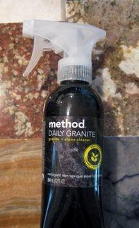 Method Daily Granite Cleaner