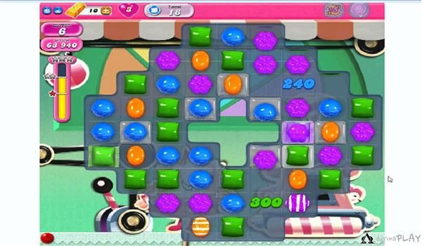 how to get gold bars in candy crush