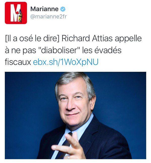 Richard Attias