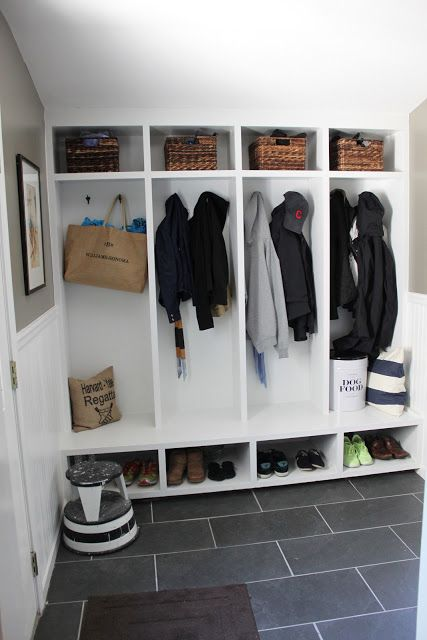 17 best images about ikea pax ideas on pinterest ikea for Mudroom floor ideas