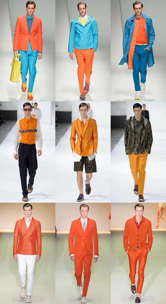 40 best color me orange images on pinterest men fashion fashion men and man fashion. Black Bedroom Furniture Sets. Home Design Ideas