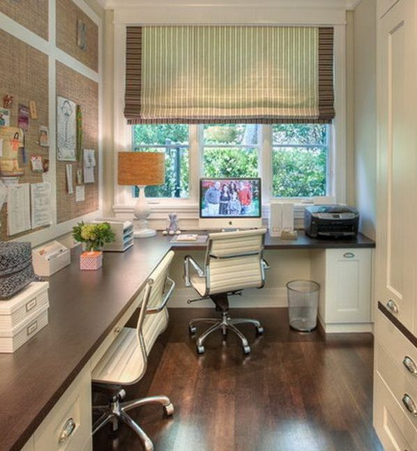 Simple home office ideas magnificent Office Space 20 Home Office Designs For Small Spaces House To Be Pinterest Home Office Design Home Office Space And Home Office Pinterest 20 Home Office Designs For Small Spaces House To Be Pinterest