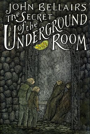 The Secret of the Underground Room (1990)