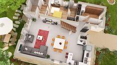 Vous voulez concevoir votre maison, mais vous ne savez pas quoi faire. Le manque d'inspiration ou d'idée vous bloque, pour vous aider, voici les tops six des sites en ligne 100% gratuit pour créer un plan de maison en 3D. Pas besoin de savoirutiliser un logiciel de 3D de professionnel pour concevoir les plans de