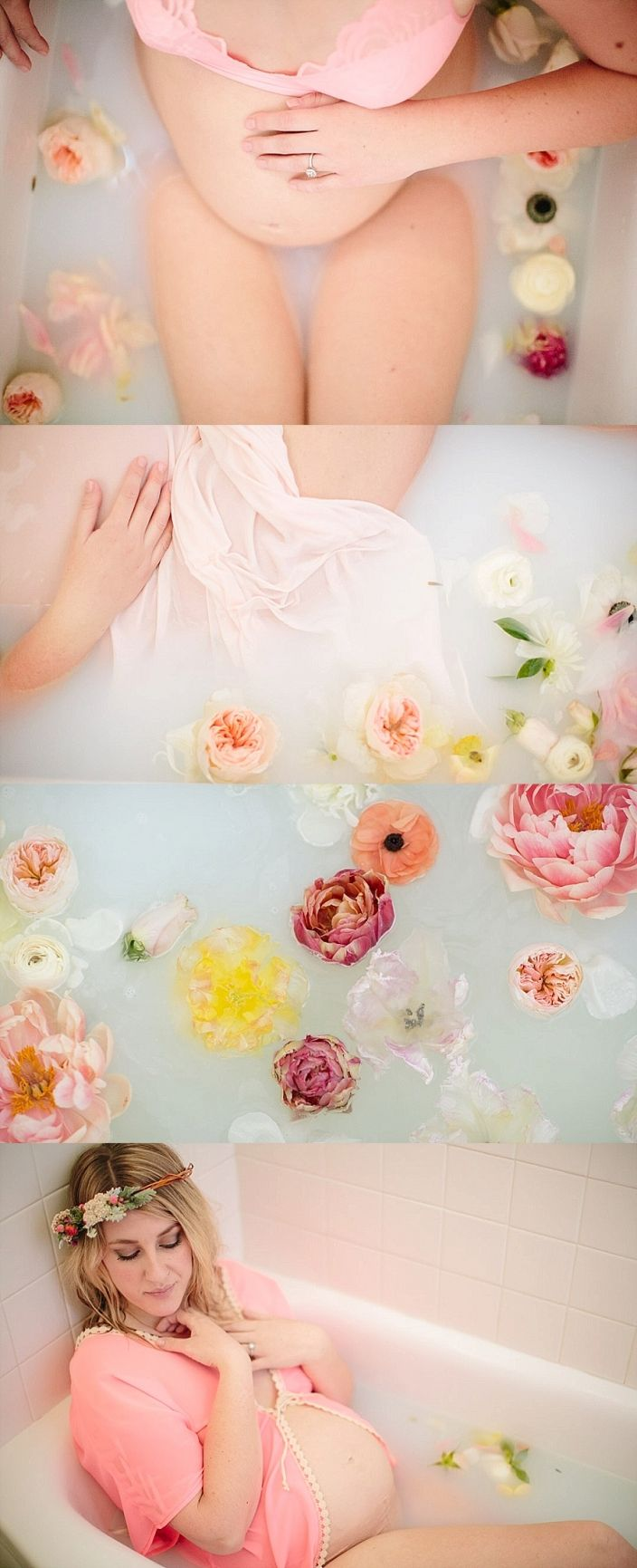 50 best Milk Baths.. images on Pinterest