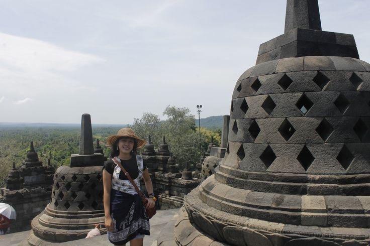 BorBBobudur Temple
