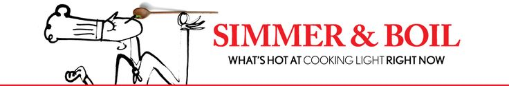 Simmer & Boil | Cooking tips and tricks of the trade from Cooking Light -- How to cook the perfect quinoa