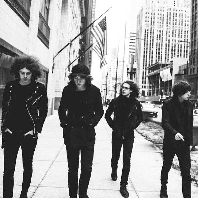 catfish and the bottlemen 2015 - Google Search