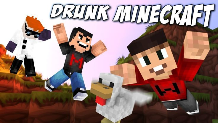 Drunk Minecraft | DON'T KILL THE CHICKEN One of my favorite series that Markiplier has done. This is the start of Season 3 of Drunk Minecraft. Super funny!