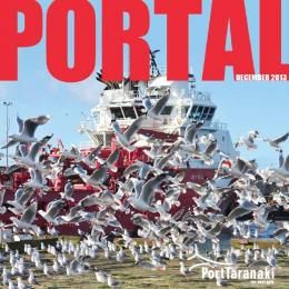 Dec 2014 Publications | Port Taranaki