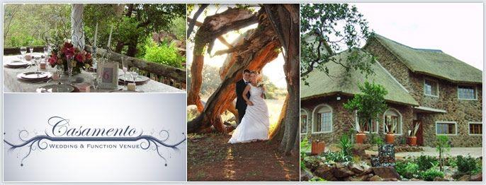 Casamento - Limpopo Wedding Venues