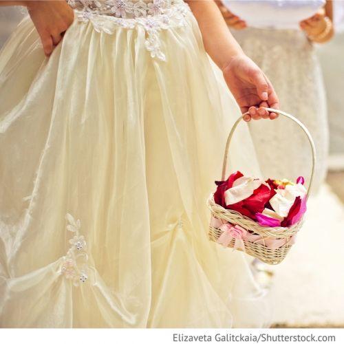 Hochzeitstraditionen von England