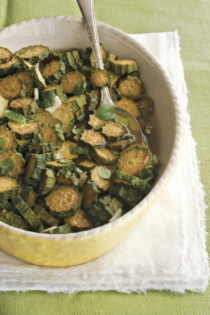 rosh hashanah zucchini