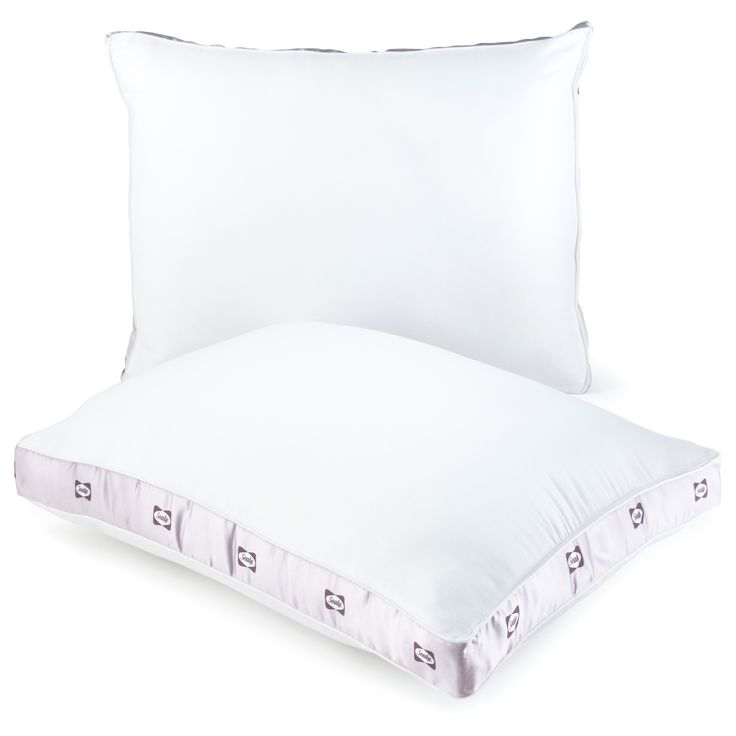 Sealy Extra Firm 300 Thread Count Side Sleeper Pillow
