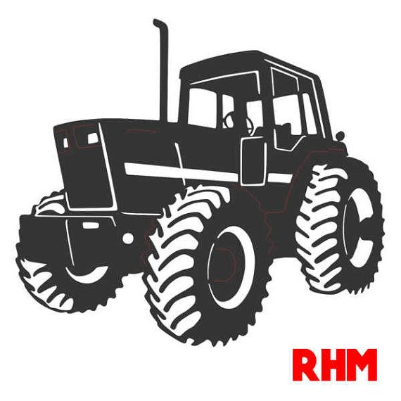 Tractor Front Grill Clip Art : Best ideas about international tractors on pinterest