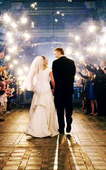 Best prices on Wedding Sparklers for your wedding day. Free shipping on sparklers for wedding. Ideal sparkler send off item. Sparklers for weddings all sizes.