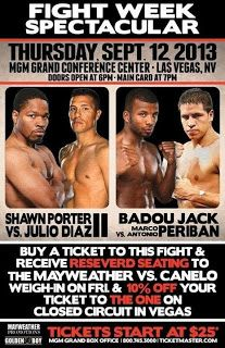 ★Starlite★ Boxing's Sweetscience©®™: Badou Jack fight on September 12th will be for the NABF super middleweight title!