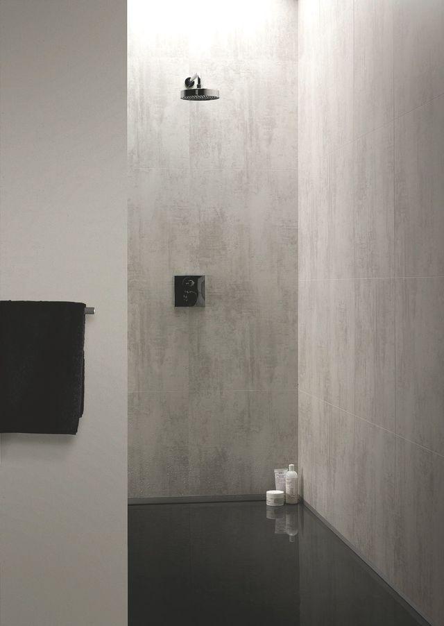 128 best images about deco salle de douche on pinterest - Joint etanche salle de bain ...