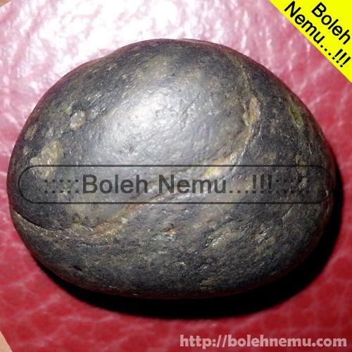 Batu Mustika Mahkota Naga Kuning  -  #Gemstone #Batu #Dragon