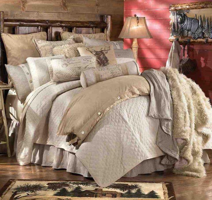 Black Gloss Bedroom Furniture Master Bedroom Blinds Vintage Rustic Bedroom Ideas Accessories For Bedroom Ideas: Best 25+ Rustic Bedding Sets Ideas On Pinterest