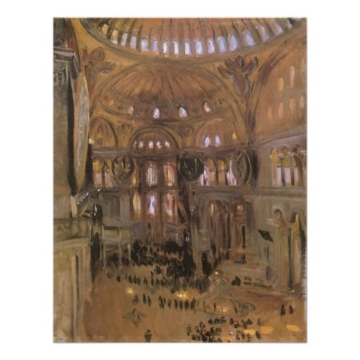 =>>Cheap          	Sketch of Santa Sophia by Sargent, Victorian Art Print           	Sketch of Santa Sophia by Sargent, Victorian Art Print in each seller & make purchase online for cheap. Choose the best price and best promotion as you thing Secure Checkout you can trust Buy bestDeals         ...Cleck Hot Deals >>> http://www.zazzle.com/sketch_of_santa_sophia_by_sargent_victorian_art_poster-228098423674125692?rf=238627982471231924&zbar=1&tc=terrest