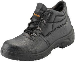 Worktough 100 S1 Chaussures de Sécurité Mixte Adulte, 42 EU: Cet article Worktough 100 S1 Chaussures de Sécurité Mixte Adulte, 42 EU est…