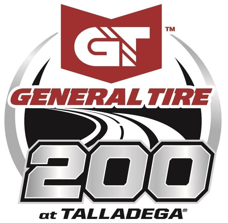 The ARCA Racing Series General Tire  200, from Talladega Superspeedway