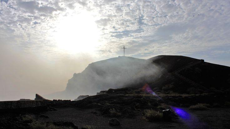 Auf einem oder mehreren Wanderwegen kann man den Nationalpark Vulkan Masaya in Nicaragua intensiv auf eigene Faust erkunden.