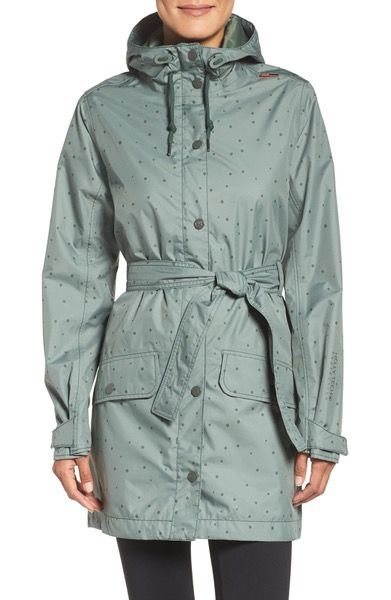 Main Image - Helly Hansen Lyness Rain Jacket