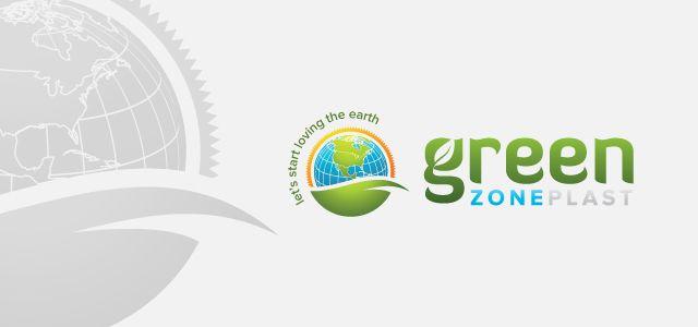 Logo Green Zoneplast