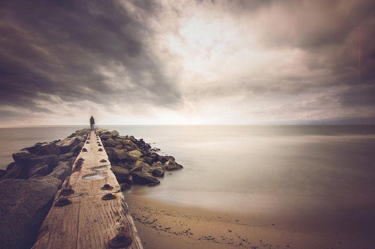 Sagesse personnelle : « Assurez-vous de bien connaître ce qui vous fait aller de l'avant et ce qui vous retient en arrière, et choisissez le chemin qui vous