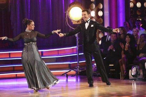 Tony Dovolani & Leah Remini  -  Dancing With the Stars  -  Samba   -  Video  9/23/13  -  season 17  -  fall 2013