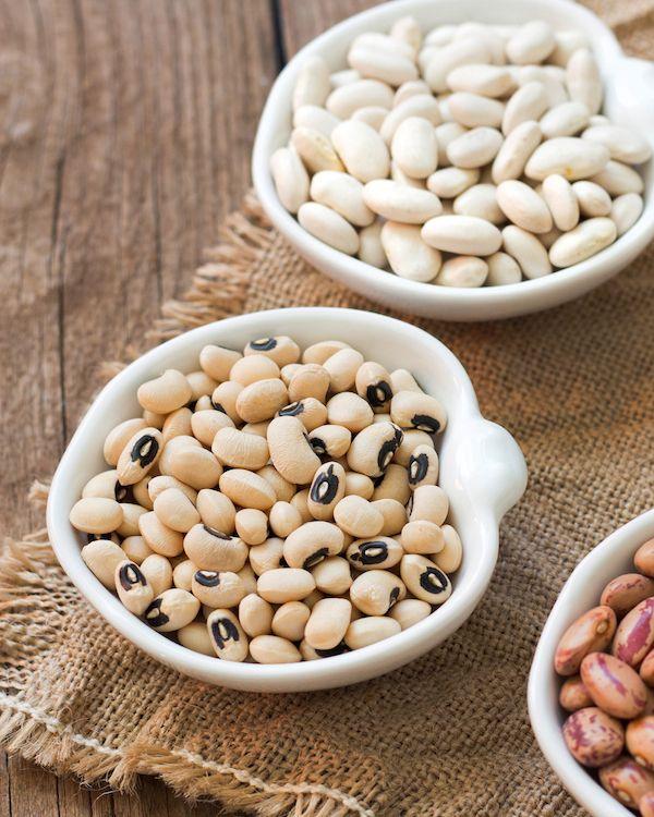 Tout ce que vous vouliez savoir sur les haricots en grains sans jamais avoir osé le demander