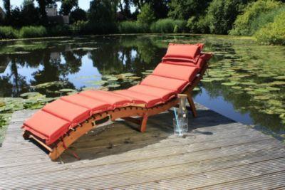 Garden Pleasure Faltliege Nassau + Auflage Sonnenliege Garten Liege Relaxliege Jetzt bestellen unter: https://moebel.ladendirekt.de/garten/gartenmoebel/sitzauflagen/?uid=690fd74e-32ba-5ec3-b8fe-c67acc17cad9&utm_source=pinterest&utm_medium=pin&utm_campaign=boards #sitzauflagen #garten #gartenmoebel Bild Quelle: plus.de