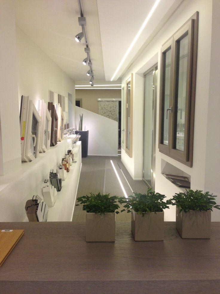 Showroom Le Porte di Pozzuolo Martesana