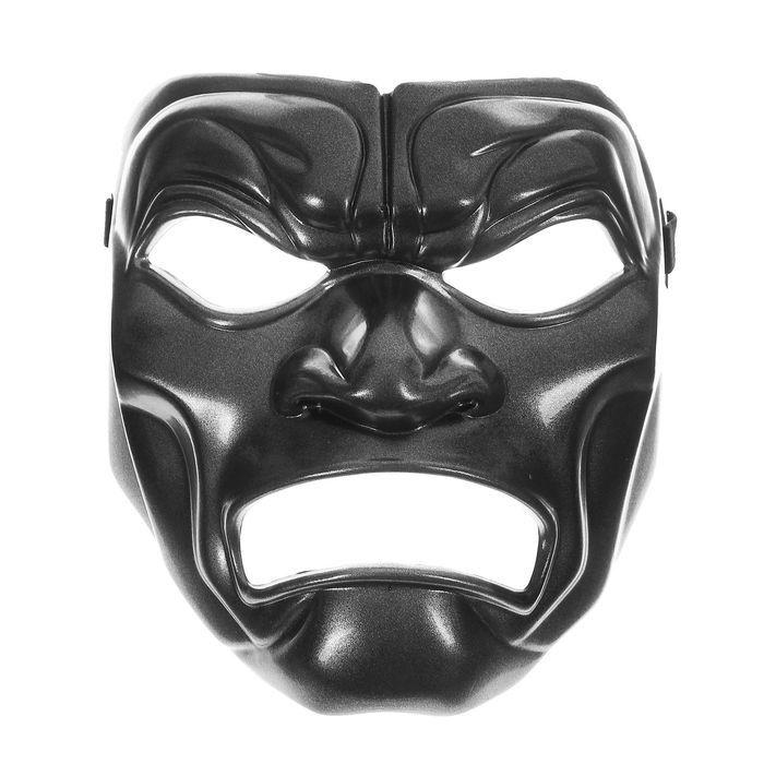 злая маска в картинках сейчас требуются