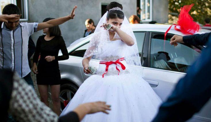 Жизнь несовершеннолетних невест в Грузии http://kleinburd.ru/news/zhizn-nesovershennoletnix-nevest-v-gruzii/