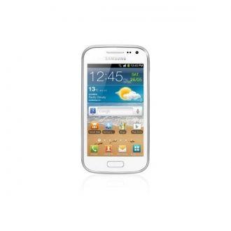 Samsung Galaxy Ace 2, zgodnie z linią produktową firmy, to smartfon  który wyróżnia się lepszymi osiągami wobec swojego poprzednika. W jego wnętrzu znajdzie się dwurdzeniowy procesor taktowany zegarem 800 MHz, 4 GB wbudowanej pamięci i 768 MB pamięci RAM. Aparat wyposażony zostanie w dwie kamery - przednią i tylną - oraz 3,8-calowy wyświetlacz WVGA o rozdzielczości 480x800 punktów.