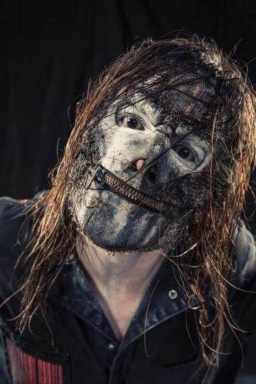 Slipknot - Jay Weinberg