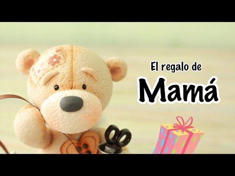 (68) El Regalo Perfecto Para Una Mamá Desorganizada | Pasta Flexible - YouTube