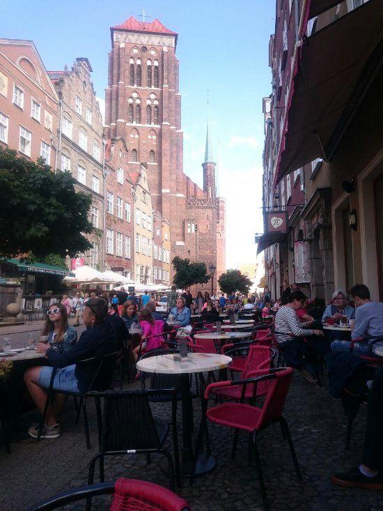 Pikawa, Гданьск: просмотрите 251 объективных отзывов о Pikawa с оценкой 4,5 из 5 на сайте TripAdvisor и рейтингом 18 среди 428 ресторанов в Гданьске.