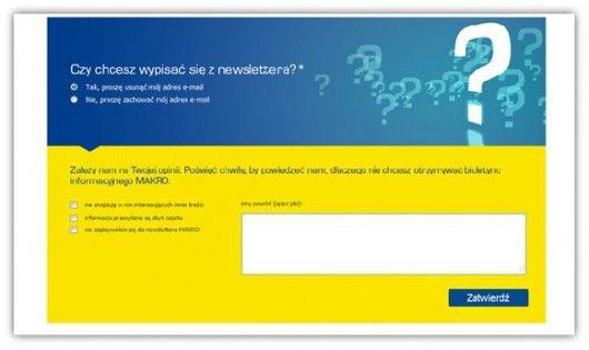 E-mail Marketing Subskrybcja
