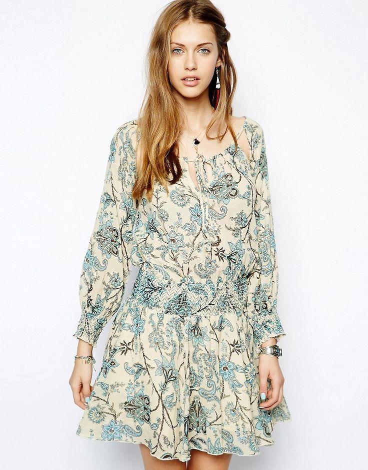 платья в деревенском стиле фото | Photo-Bonus.ru