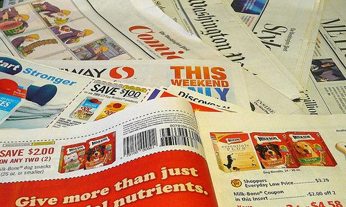 7 coupon clipping services worth considering - If you've watched TLC's Extreme Couponing show, then you've seen people use coupon clipping services to get additional coupons to score a massive stockpile of products. #moneysavingtips