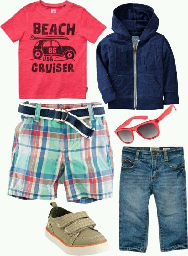 Como Combinar Colores De Ropa Y Zapatos Para Niños Boy Outfits Boy Fashion Kids Outfits