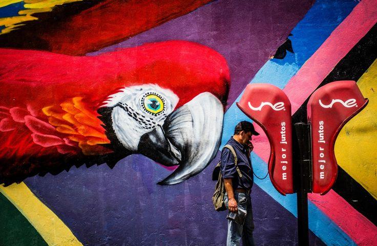 El mural más grande de Medellín está en Guayabal: http://www.mdeinteligente.co/estrategia/conoces-el-mural-mas-grande-de-la-ciudad/