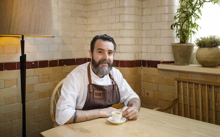 You can't get a table for months at Chiltern Firehouse, so lucky for us its   genius chef, Nuno Mendes, has shared two of his recipes exclusively with us