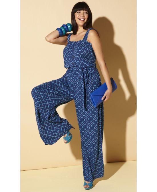 Stunning Plus Size Jumpsuits - Glam Bistro