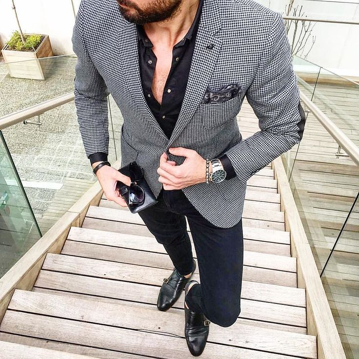 #casual night #outfit by @tufanir [ http://ift.tt/1f8LY65 ]