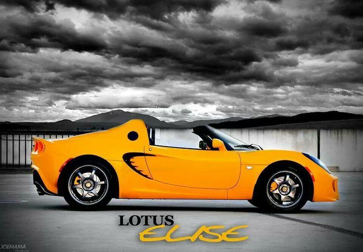 My 2005 Lotus Elise #keleent #exotic #klint #2zzge